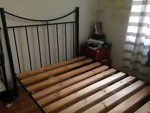 Double bed good condition Lane Cove Lane Cove Area Preview