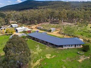 40 Acres, 2 houses, and the perfect lifestyle property. Towrang Goulburn City Preview