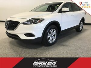 2013 Mazda CX-9 GS AWD, 7 PASSENGER, Financing Available!!!