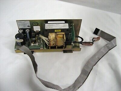 Certified Ibm Personal Size Wheelwriter Power Supply Assembly Pn N58.4104a Wwa