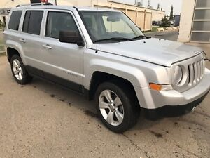 2011 Jeep Patriot Limited!   CHEAP!!!