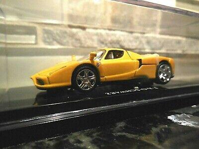 Hot Wheels Ferrari Enzo FAO SCHWARZ exclusive 1:64 *VERY RARE*