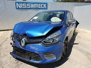 WRECKING 2017 RENAULT CLIO GT ALL PARTS STOCK NO: N0067 Wingfield Port Adelaide Area Preview