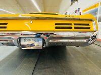 Miniature 22 Voiture Américaine de collection Pontiac GTO 1967