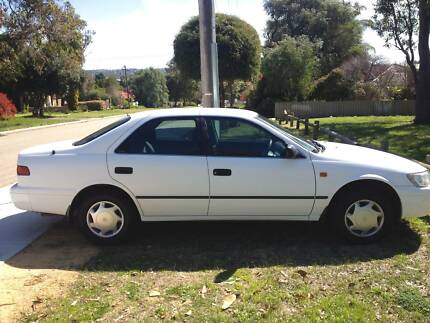 1999 Toyota Camry Sedan - Fantastic Condition Balga Stirling Area Preview