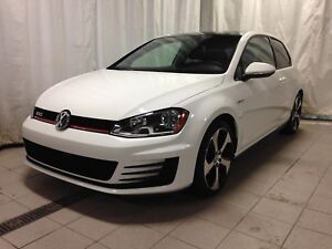 2015 Volkswagen GTI TOIT PANORAMIQUE + MAG 18'' SPORT PACK