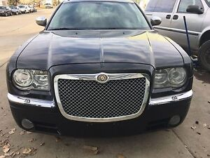 """Project""2006 Chrysler 300c AWD(Leather,Navi/SunR, Remote Start)"