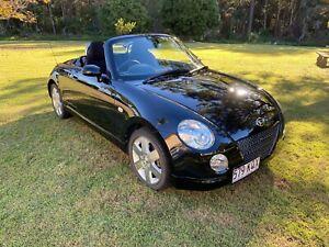 Daihatsu Copen Coupe L880 10/2003