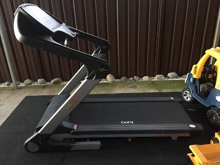 Treadmill with perks St Clair Penrith Area Preview