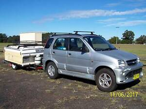 Cub Drifter Camper Nowra Nowra-Bomaderry Preview