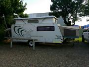 Caravan Jayco Expanda Bulli Wollongong Area Preview