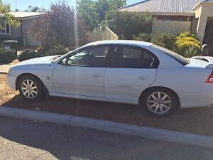 2003 Vy commodore. Wrecking or whole Wongan Hills Wongan-Ballidu Area Preview
