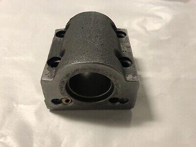Mori Seiki Sl-35 Id Tool Holder Used