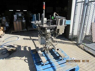 Zebra 110pax4 Labeling Machine Unit Used