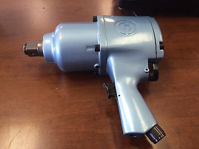 Chicago-pneumatic 893 1 Heavy-duty Impact Wrench Cp893