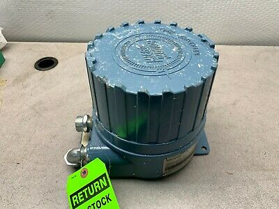 Used Micro Motion Remote Flow Transmitter Rft9739e1suj