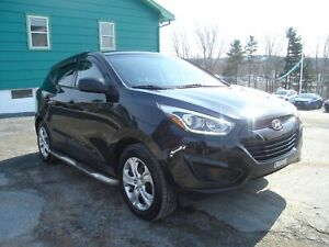 2014 Hyundai Tucson ONE OWNER - ONLY 84KM - GL AWD - A/C- CRUISE