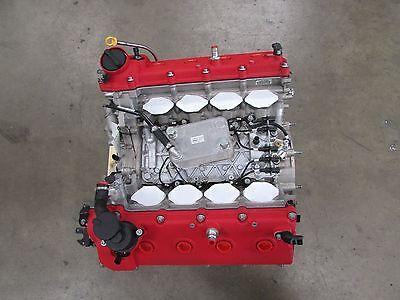 Maserati Quattroporte, 4.7 Engine Assembly, Long Block, 28K Miles, Used