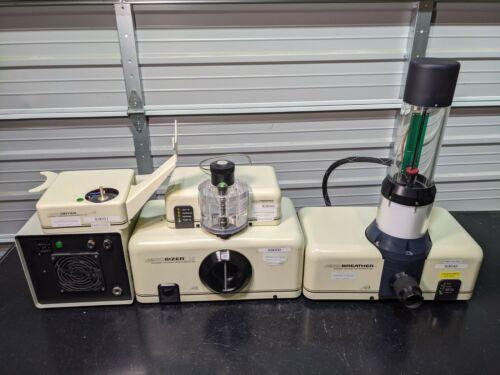 Amherst Process Instruments API Aero Particle Dryer/Breather/Sizer/Dispenser