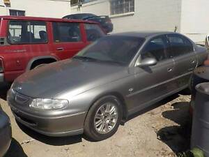 WRECKING / DISMANTLING 1999 HOLDEN VT CALAIS V6 3.8L AUTO North St Marys Penrith Area Preview