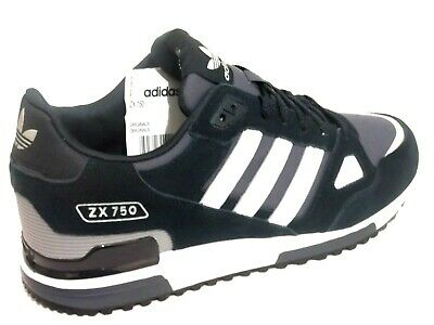 Adidas ZX 750 Mens Shoes Trainers Uk Size 9 - 10   G40159