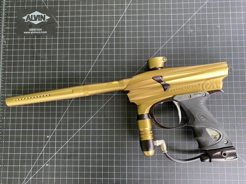 Proto PM6 - Evil Minion
