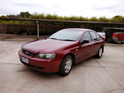 Ford Falcon XT LPG only Coburg North Moreland Area Preview