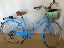 Vintage Ladies Bike - 7 speed Erskineville Inner Sydney Preview