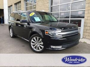 2017 Ford Flex Limited