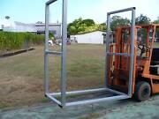 Mobile Panel Rack Woolner Darwin City Preview