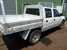 1998 Holden Rodeo Ute 2.8TD Darwin CBD Darwin City Preview