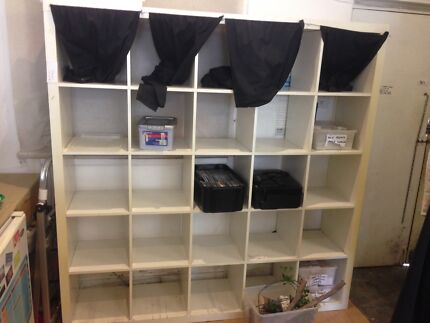 Free shelving unit PICK UP TODAY