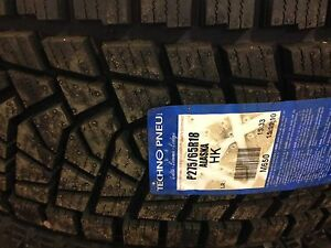 "-WHY BUY USED Truck tires-- car tires----4 new 14"" only $199.00"