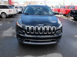 2015 Jeep Cherokee EN ATTENTE D'APPROBATION