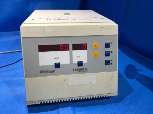 Kendro Heraeus Clinifuge Centrifuge 75003539