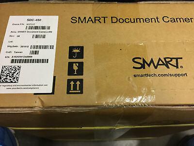 SMART SDC-450 DOCUMENT CAMERA - By NETCNA