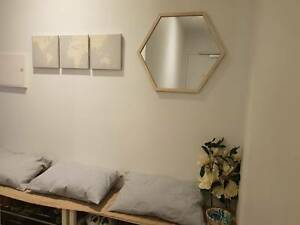 Melbourne CBD Apartment (Fully Furnished) - Looking for Housemate