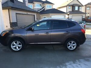 2008 NISSAN Rogue SL AWD | HTD SEATS | SUNROOF | SNOW TIRES