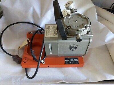 Gomco Pump 300 Suctionvacuum Pump