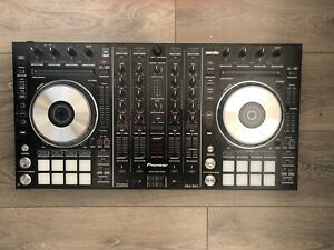Pioneer DDJ SX2 (with carrying case)
