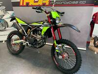 Fantic Motor XEF 250 TRAIL/ENDURO 2021 COMPETION NEW MODEL ITALIAN BUILT, £5199