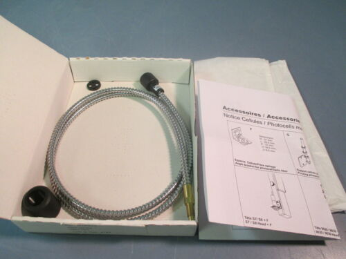 Markem-Imaje Fiber Optic Cable A16470