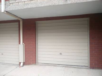 Parramatta Private Secure Lockup Garage with Easy 24/7 Access