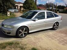 2000 Holden Vectra Hatchback Beckenham Gosnells Area Preview
