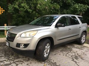 Large SUV for sale