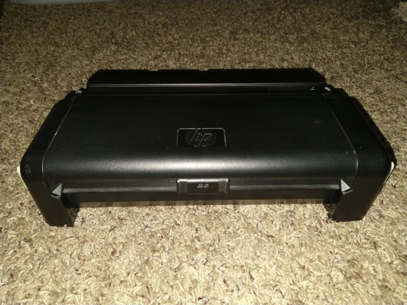 HP Duplexer C9101-65001 for HP Photosmart Printers Genuine OEM