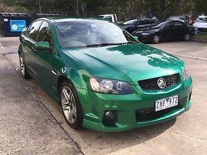 2011 Holden VE SII SV6 Berwick Casey Area Preview