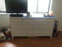 Dresser dressing table lowboy North Parramatta Parramatta Area Preview