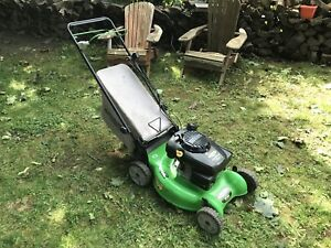 *** New price***   Lawn Boy, self propelled. All tuned up.
