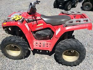 ***Parting Out*** 2003 Bombardier Outlander 400 XT 4x4